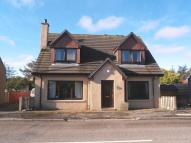 4 bed Detached home in Main Street, Tomintoul...