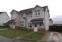 semi detached property in Woodlands Drive...