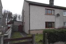 property for sale in Well Road, Buckie, AB56