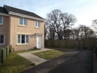 3 bed semi detached home for sale in Dove Avenue, ELGIN, IV30