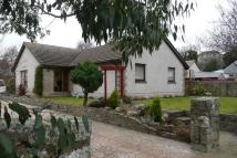 Detached Bungalow in Ogston Lane, Lossiemouth...