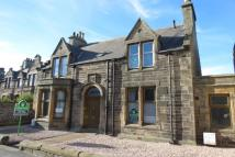 Flat for sale in East Church Street...