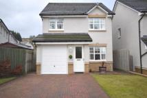 3 bed Detached home in Foresters Way, Inverness...