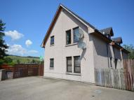 Flat for sale in Fraser Street, Beauly...