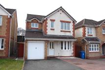 3 bed Detached house in Ross Way, Livingston...