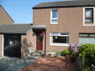 semi detached home in Castle Crescent...