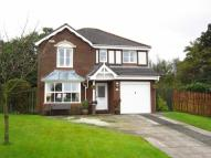 Detached property in Ossian Drive, Murieston...