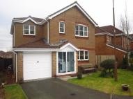 4 bedroom Detached house for sale in Kaims Gardens...