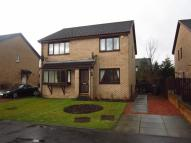 semi detached property in Robertson Way...