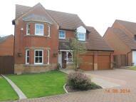 4 bedroom Detached home in Holmes Road, Broxburn...