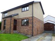Bankton Park East house