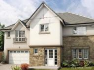 5 bedroom new home in Murieston Gait...