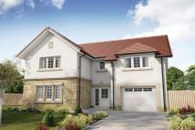 4 bedroom Detached house in Murieston Gait...