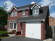 4 bed Detached home for sale in Lowry Gardens, Carlisle...