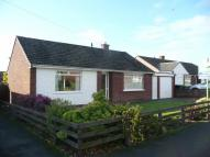 Detached Bungalow in Stonehouse Park, Thursby...