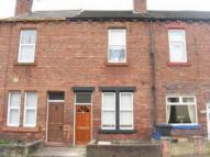 2 bed house in Priory Road, Carlisle...