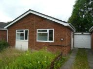 Bungalow for sale in Burnsall Close, Carlisle...