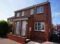Derwent Street semi detached property for sale