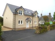 3 bed new property in Glasgow Road, Sanquhar...