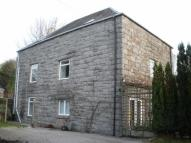 Detached house in Mill Street, Dalbeattie...