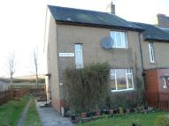 property for sale in Greystone Avenue, Kelloholm, Sanquhar, DG4