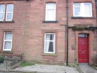 Flat for sale in Wallace Street, Dumfries...