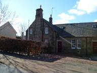 3 bed semi detached house for sale in Glasgow Road, Sanquhar...