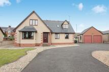 6 bed Detached home in Kirkton Road, Dumfries...
