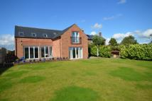 6 bedroom Detached house for sale in Narbeth...