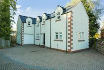 The Stables Maxwell Street Detached property for sale