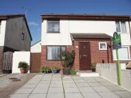 2 bedroom semi detached property in Mountbatten Way, Millom...