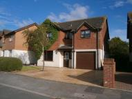 Detached house in Whinlatter Close, Millom...