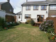 3 bedroom semi detached house in Town Head, Haverigg...