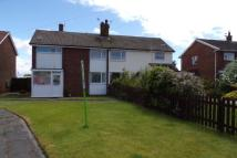 3 bed semi detached house in Bank Head, Haverigg...