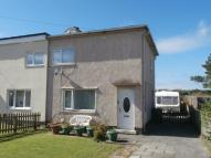 2 bed semi detached home in Ehen Place, Cleator Moor...