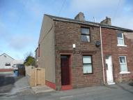 semi detached property for sale in Bowthorn Road...