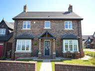 4 bedroom Detached house for sale in Woodville Way...