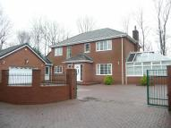4 bed Detached house for sale in Llewen Rheda Park...