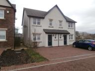 3 bed semi detached home in Lingla Gardens...