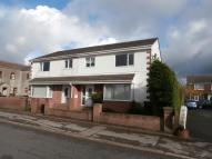 3 bedroom semi detached home for sale in Braemar Frizington Road...