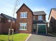 4 bedroom Detached home in Magellan Park)...