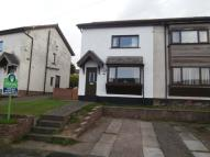 2 bed semi detached home in Westmorland Road...
