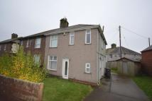 3 bed semi detached home for sale in Moresby Parks Road...
