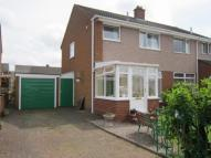 3 bedroom semi detached house for sale in Springfields, Wigton, CA7