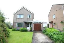 3 bedroom Detached home for sale in Longthwaite Road, Wigton...
