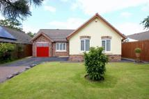 The Hawthorns Bungalow for sale