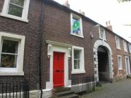 2 bed house for sale in Proctors Row, Wigton, CA7