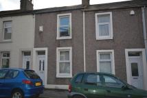 property for sale in Brown Street, Workington, CA14