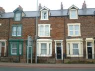 4 bedroom home for sale in Curzon Street, Maryport...