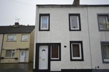 3 bedroom semi detached house for sale in Nelson Street, Maryport...